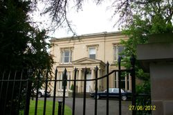 Imperial House, Lypiatt Road (Suffolk Lawn)