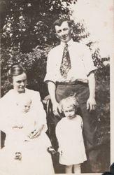James H. Grove Family