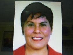 MS. AURORA-ELLA CALO, Ph.D.