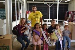 Methodist Children's Hospital Visit