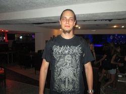 Alex Leshkauskas