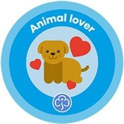 Rainbow Animal Lover 2018