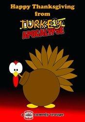 Turkey Apocalypse