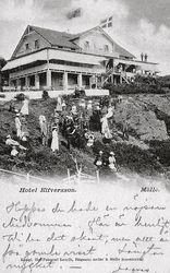 Hotell Elfverson 1903