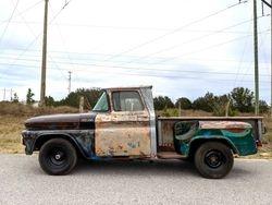 36.62 Chevy C10
