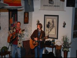 Iron Horse Concert Hall, El Dorado, KS 2009