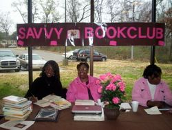 Special Meet & Greet With Author Kimberla Lawson Roby