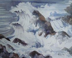 Crashing Surf II