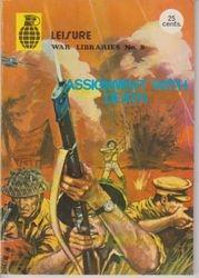 Leisure World Libraries War Comic # 8