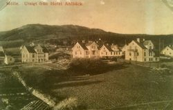 Grand Hotell Ahlbeck 1913