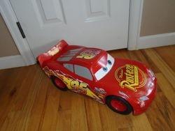 Disney/Pixar Cars 3 Lightning McQueen 20-Inch Vehicle - $7