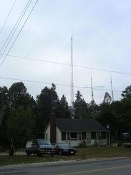 VA3CBF STATION