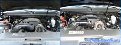 Sprinter Engine