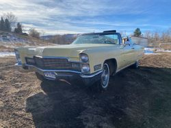 17.68 Cadillac Convertible