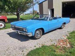 6. 66 Impala