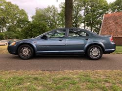 Chrysler Sebring 2.0 LE 2001