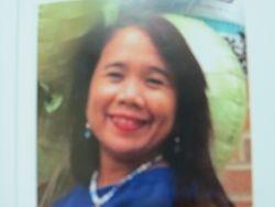 MS. ROSALINDA BAJOLO, Ph.D.