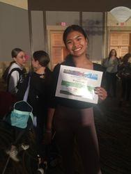 CK Dance Team NUVO Scholarship Winner