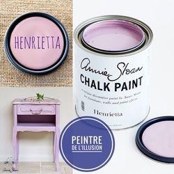 Henrietta Chalk Paint Annie Sloan