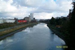 View From Princes Street Bridge