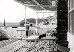 Hotell Lindstrom (Orehus) 1969
