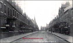West Bromwich,c 1925.