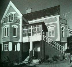 Villa Capella 1973