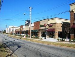 Virginia Ave Shopping Ctr