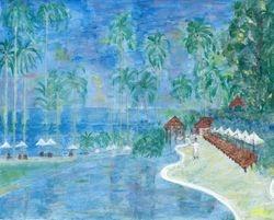 Napasai Belmond Koh Samui - Thailand
