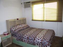 Dormitorio 3 con a/c, cama de 2 plazas