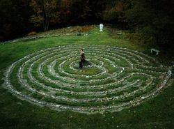 Labyrinth...