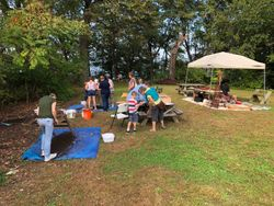 Archaeology Day 2018