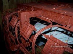 Pic 25 - Gangway Repainting 2