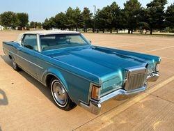 16.71 Lincoln Continental