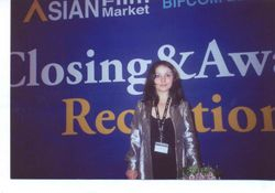 Asian Project Market  2007