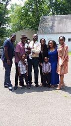 Talia's Family