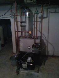 Slaint Fin Boiler