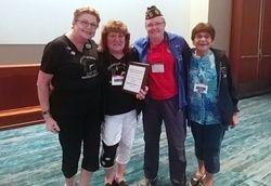 2017-2018 SunCatcher Award
