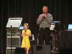 The Lesters, Redemptions, Final Authority Concert April 2014