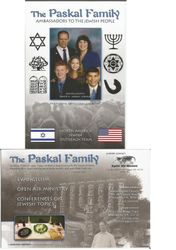 The Paskal Family