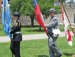 May 2012 Wytheville Memorial Day