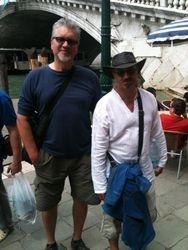 Venice, Italy, 2014.