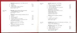 Chicago Symphony Orchestra - From The Archives: The CSO in the 20th Century: Collector's Choice, 10-CD set (2000) (page 3 of 5)