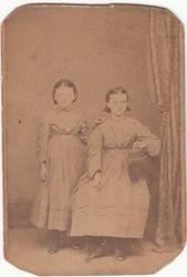 D. S. Von Nieda, photographer of Brunnerville, PA