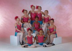 2010 Flapper Tappers