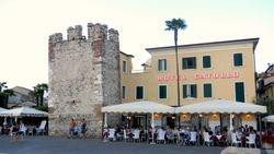 Bardolino, Italy, 2010