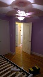 Bedroom 1: Daughter's Room