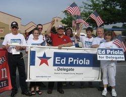 Campaign Team