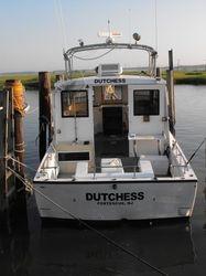 Dutchess in the dock