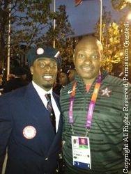 UFTFAA 2012 Gator Olympians